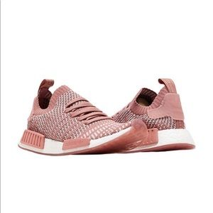 Adidas D R1 STLT-pink (sizes 8.5-10!)